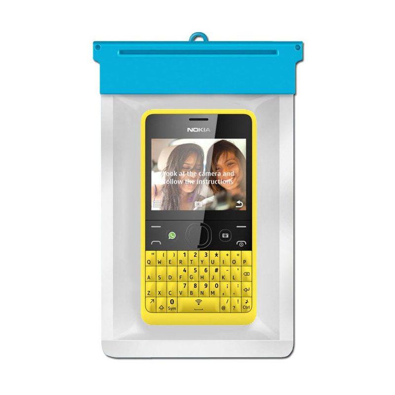 Zoe Waterproof Casing for Nokia 301 Dual Sim