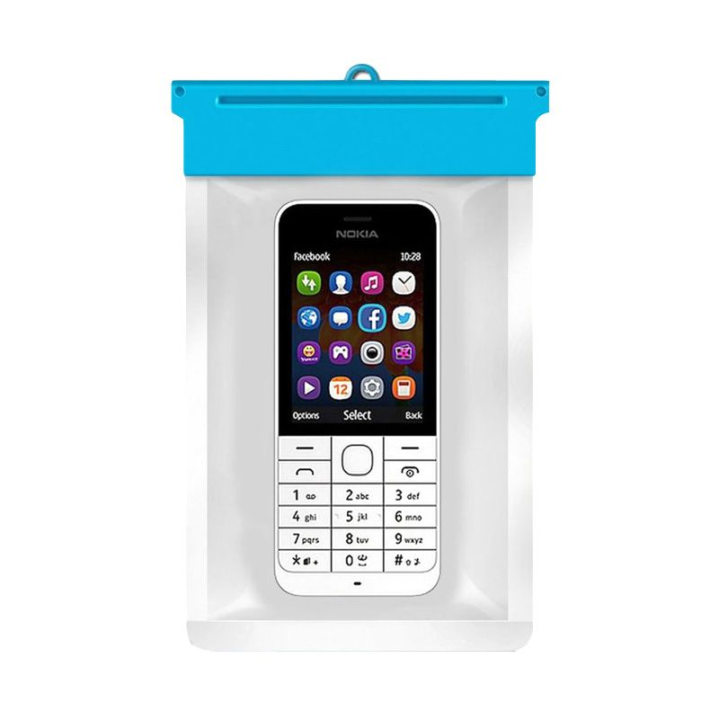 Zoe Waterproof Casing for Nokia 3720 Classic