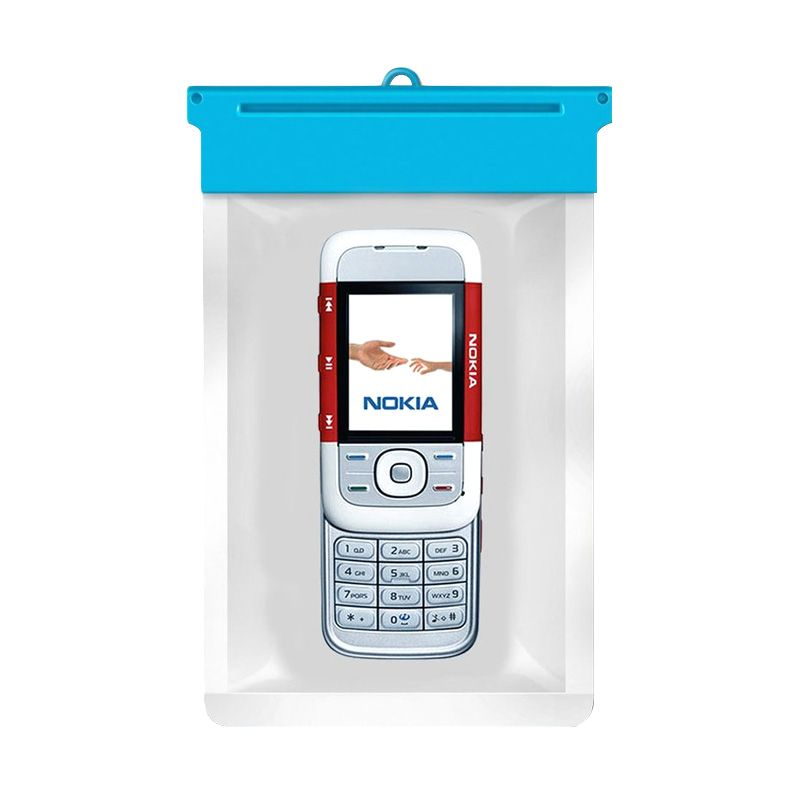 Zoe Waterproof Casing for Nokia 5000