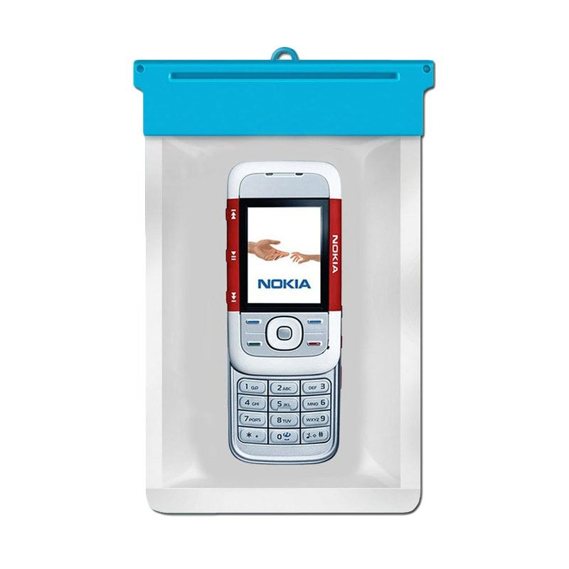Zoe Waterproof Casing for Nokia 500