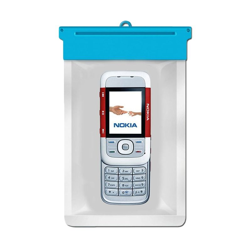 Zoe Waterproof Casing for Nokia 5530 XpressMusic