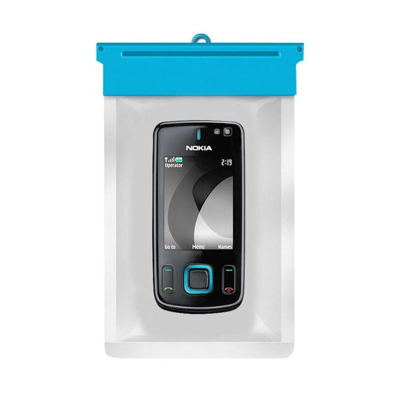 Zoe Waterproof Casing for Nokia 6080