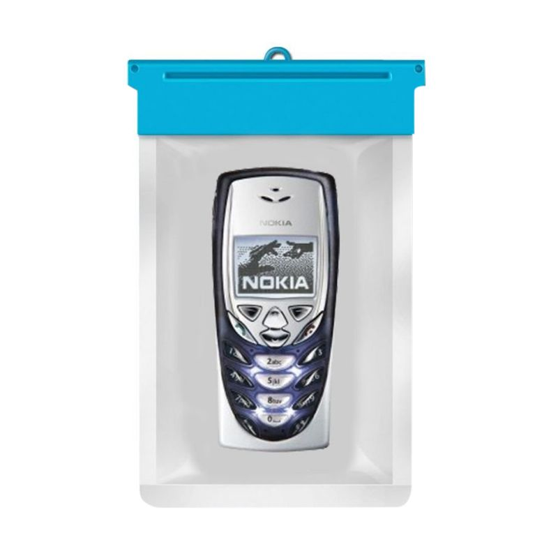 Zoe Waterproof Casing for Nokia 6101