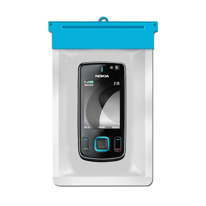 Zoe Waterproof Casing for Nokia 6111