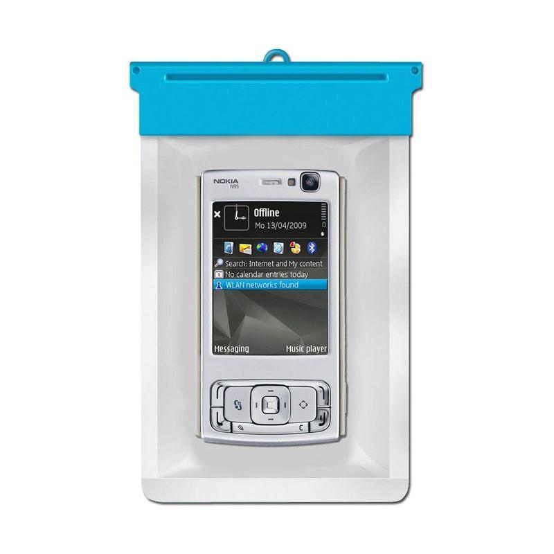 Zoe Waterproof Casing for Nokia 6151