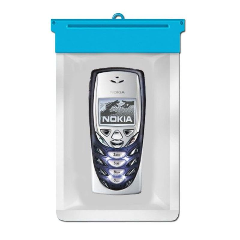 Zoe Waterproof Casing for Nokia 6260 Slide