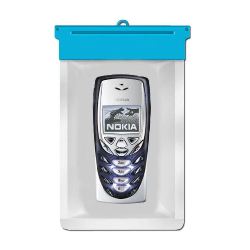 Zoe Waterproof Casing for Nokia 6680