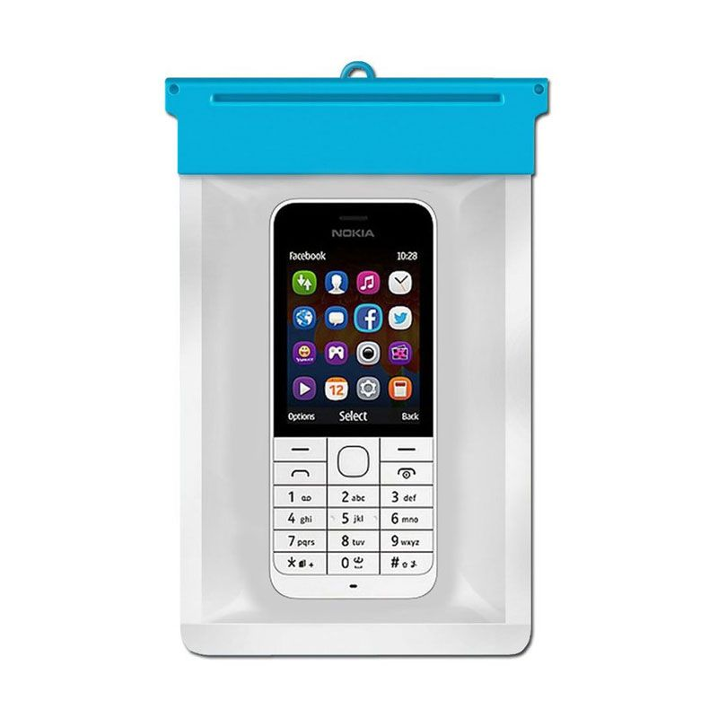 Zoe Waterproof Casing for Nokia 7210 Supernova