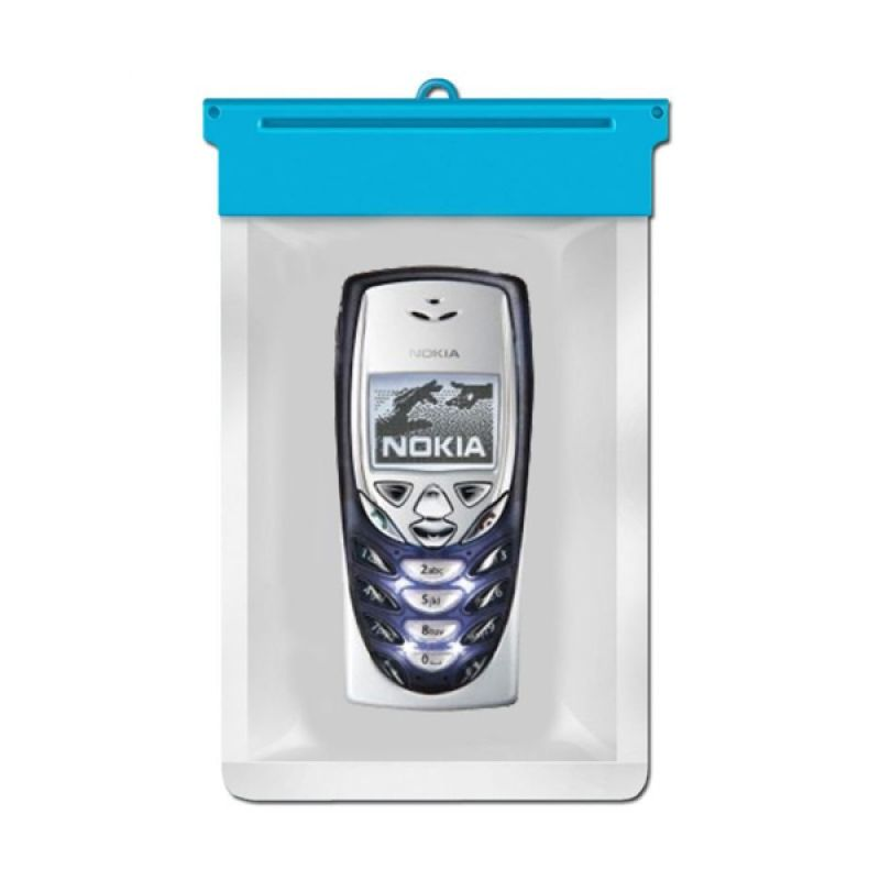 Zoe Waterproof Casing for Nokia 7600
