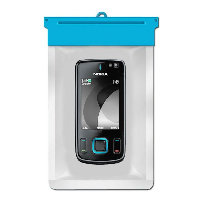 Zoe Waterproof Casing for Nokia 7900 Prism