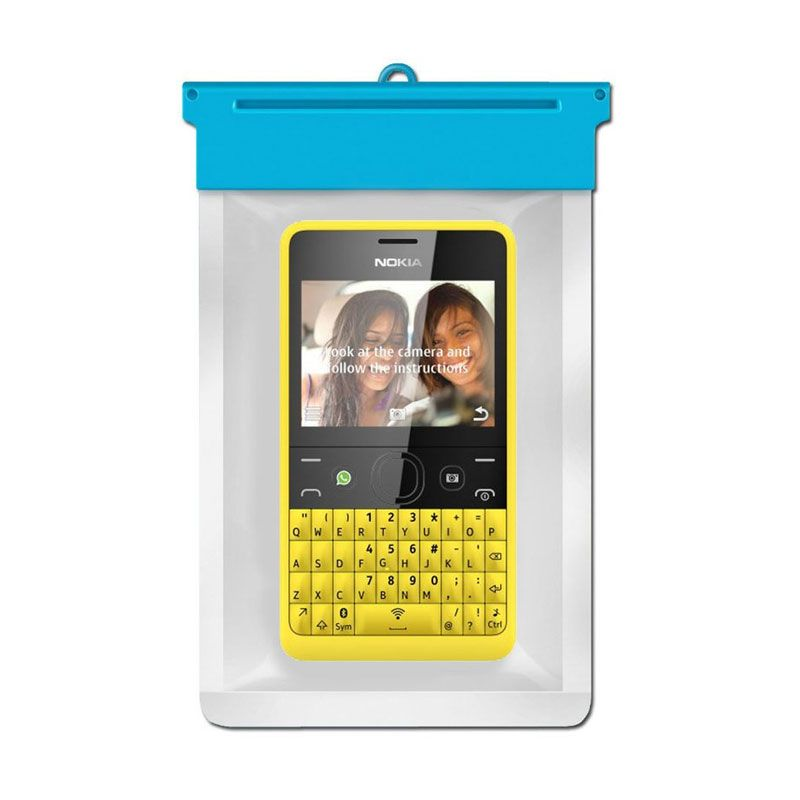 Zoe Waterproof Casing for Nokia Asha 305