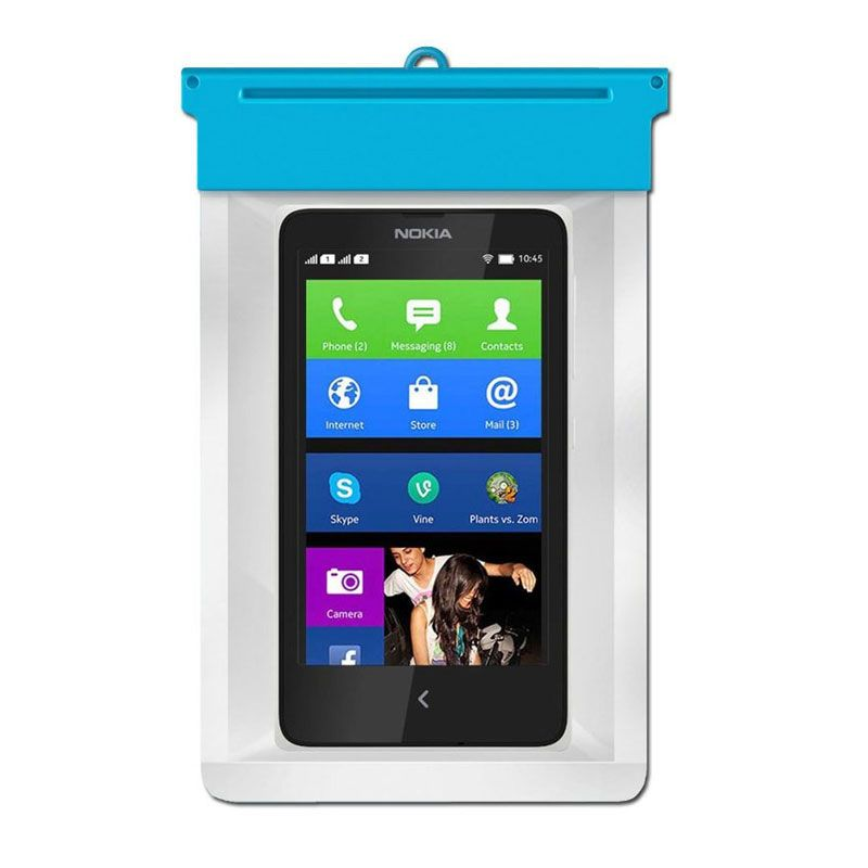 Zoe Waterproof Casing for Nokia 9500