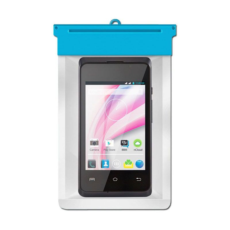 harga Zoe Waterproof Casing for Nokia E5 Blibli.com