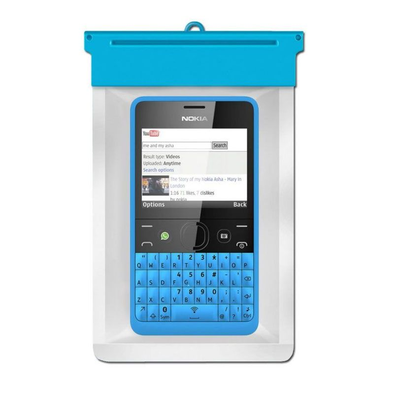 Zoe Waterproof Casing for Nokia E62