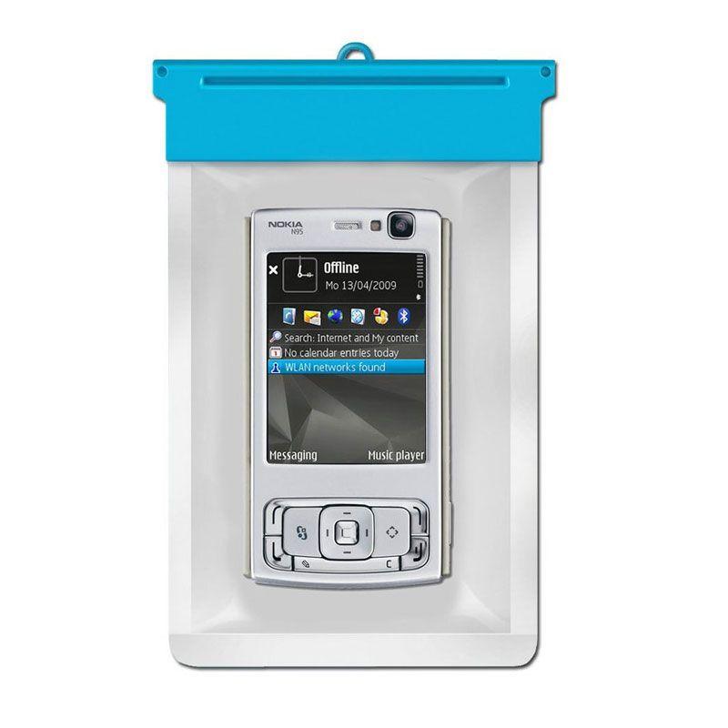 Zoe Waterproof Casing for Nokia E65