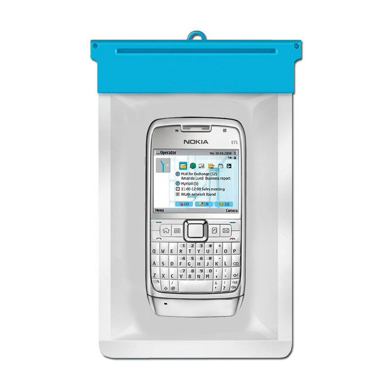 Zoe Waterproof Casing for Nokia E71