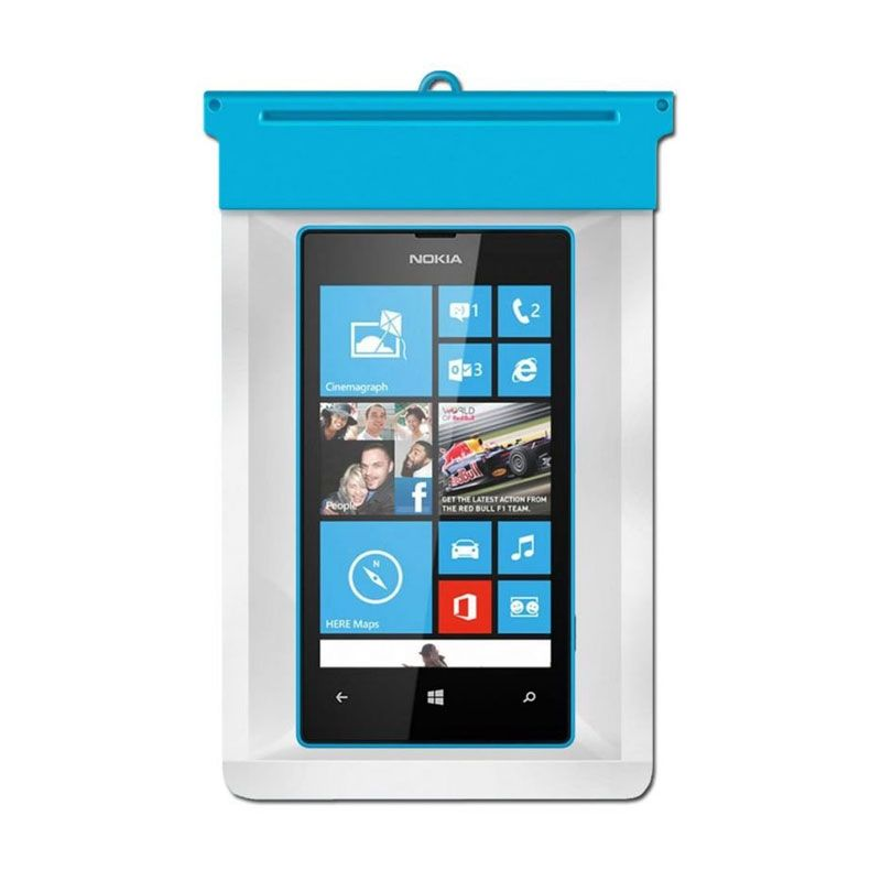 Zoe Waterproof Casing for Nokia Lumia 530 Dual SIM