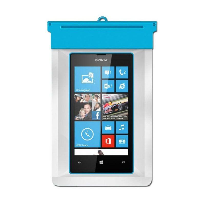 harga Zoe Waterproof Casing for Nokia Lumia 800 Blibli.com