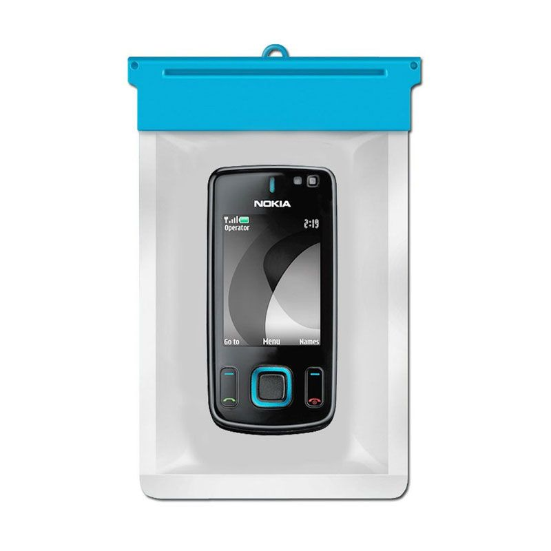 Zoe Waterproof Casing for Nokia N85