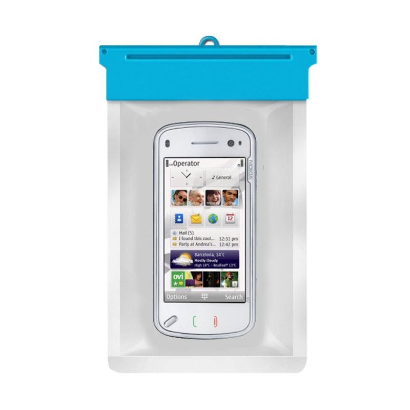 Zoe Waterproof Casing for Nokia N92