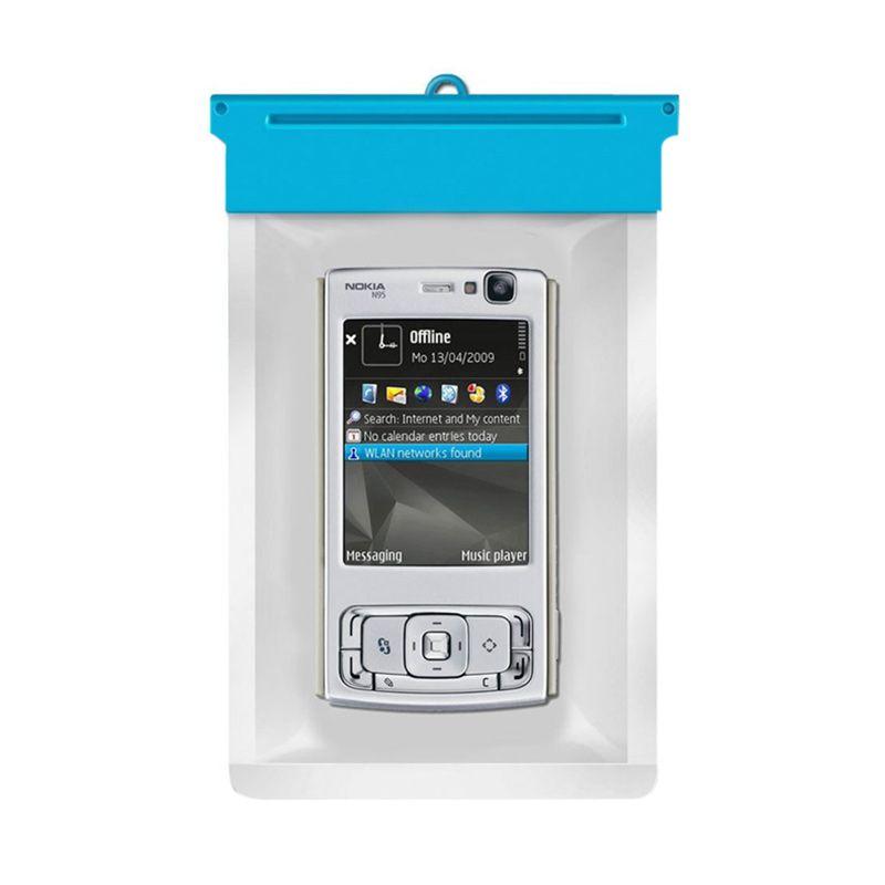 Zoe Waterproof Casing for Nokia N95 8GB