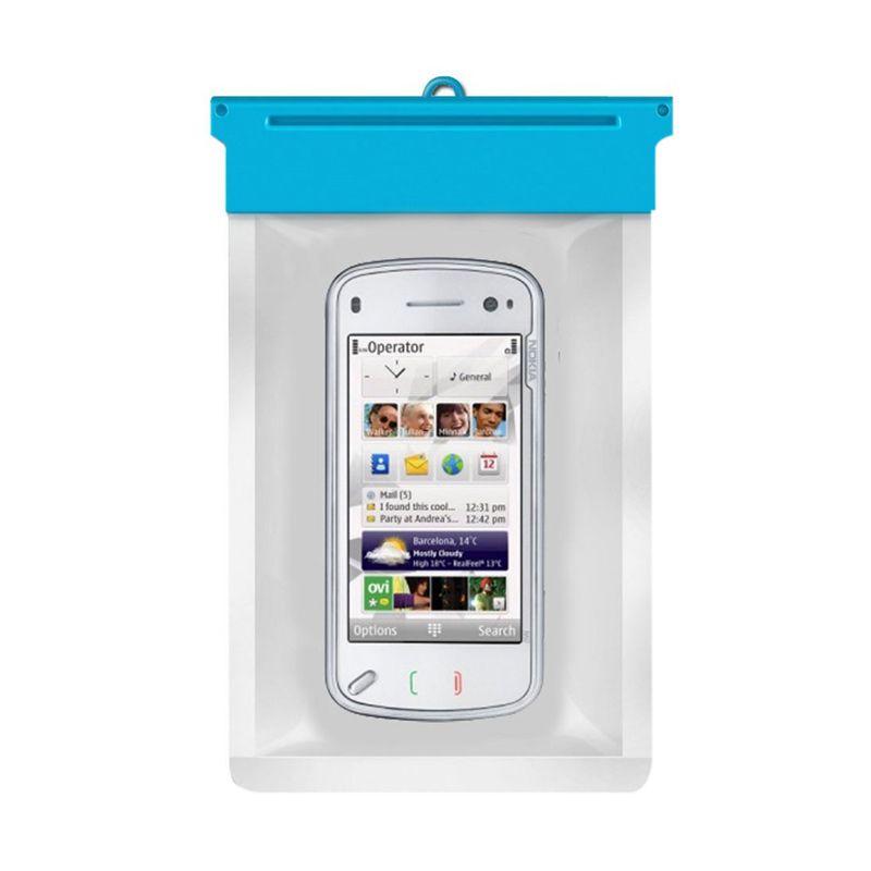 Zoe Waterproof Casing for Nokia N95