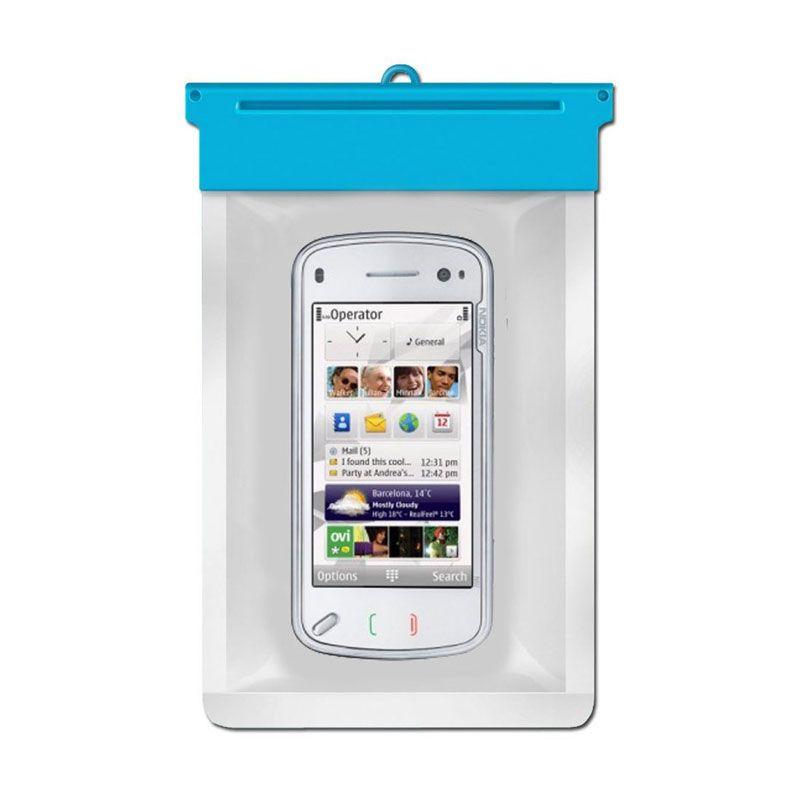 Zoe Waterproof Casing for Nokia N97 Mini