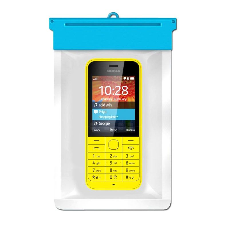Zoe Waterproof Casing for Nokia 225
