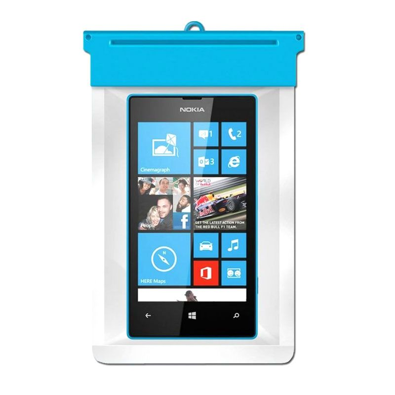 Zoe Waterproof Casing for Nokia Lumia 1520