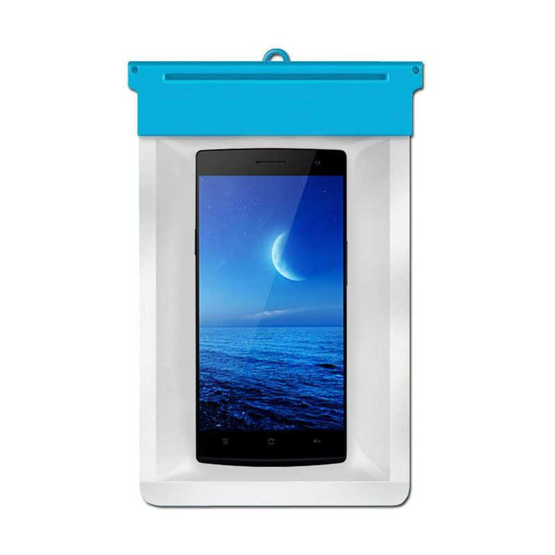 Zoe Waterproof Casing for Oppo Find 7 FHD
