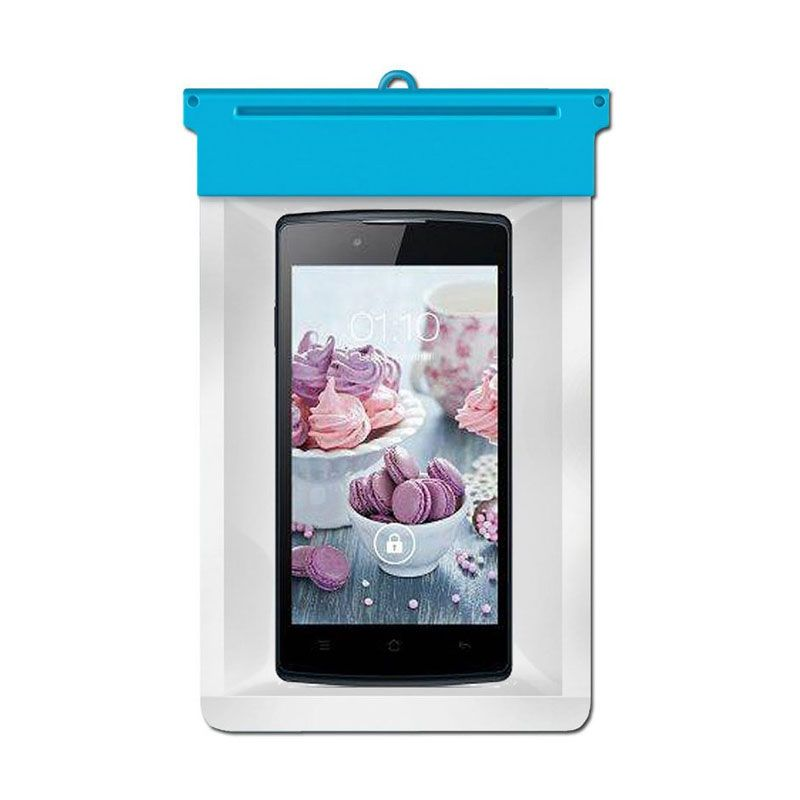 Zoe Waterproof Casing for Oppo Find Piano R8113