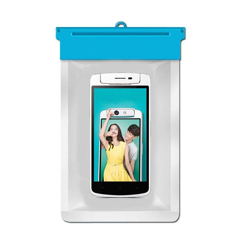 Zoe Waterproof Casing for Oppo N1 Mini