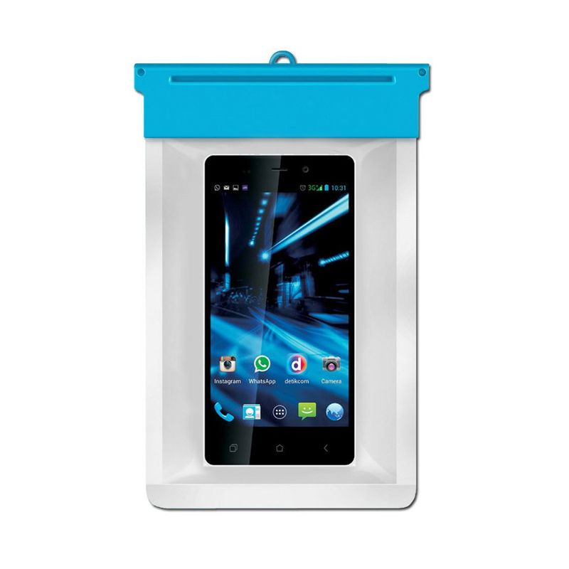 Zoe Waterproof Casing for Polytron W7531 Wizard Quadra V