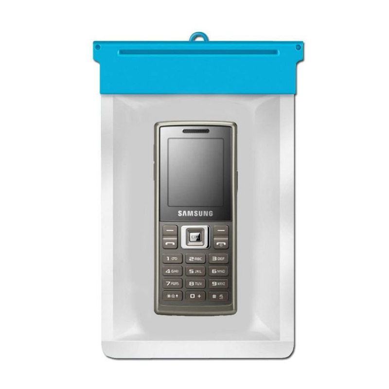 Zoe Waterproof Casing for Samsung B7320 Omnia PRO