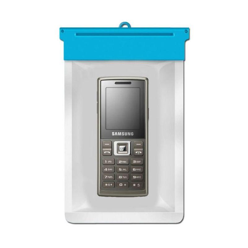 Zoe Waterproof Casing for Samsung E1107 Crest Solar