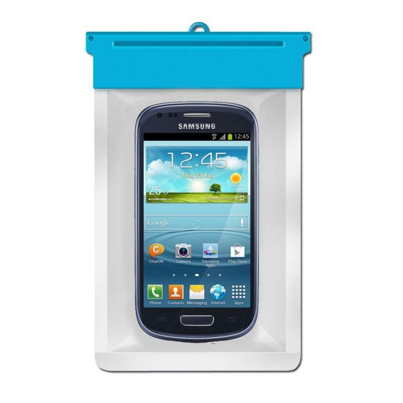 Zoe Waterproof Casing For Samsung E2652 Champ Duos