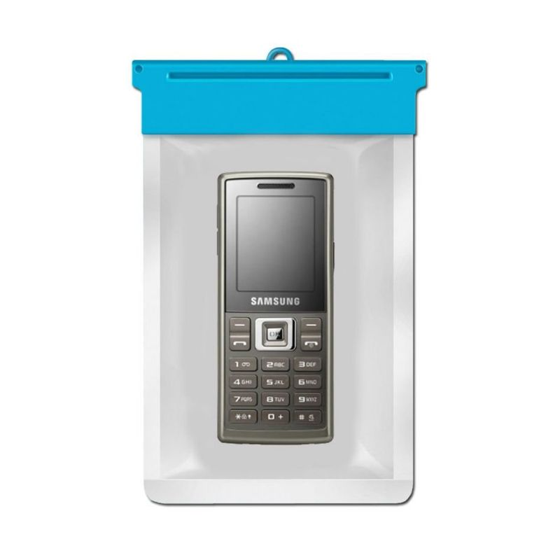 Zoe Waterproof Casing for Samsung F480