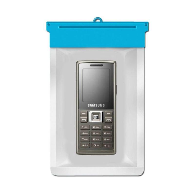 Zoe Waterproof Casing for Samsung G810