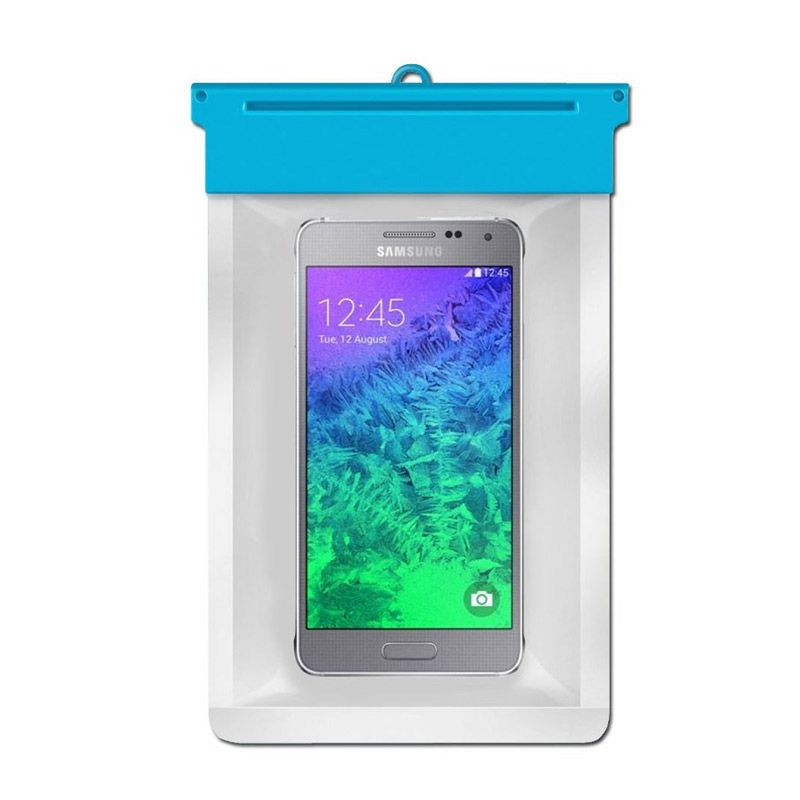 Zoe Waterproof CAsing For Samsung Galaxy Alpha SM-G850F