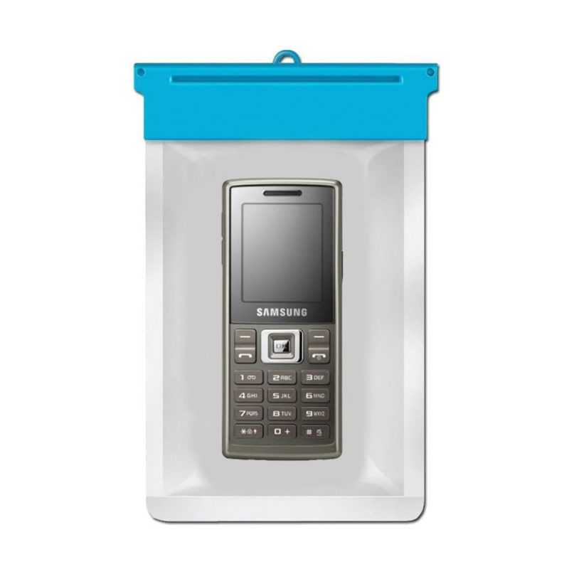 Zoe Waterproof Casing for Samsung GT-E3210