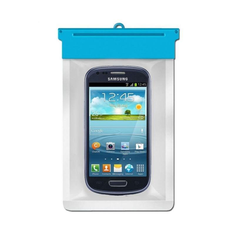 Zoe Waterproof Casing for Samsung I8190 Galaxy S III mini