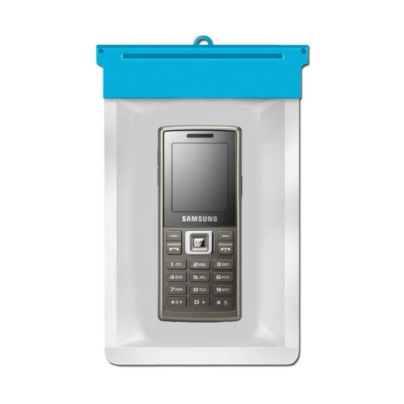 Zoe Waterproof Casing for Samsung i8510 INNOV8