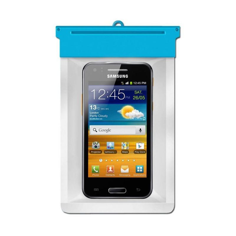 Zoe Waterproof Casing for Samsung I8530 Galaxy Beam