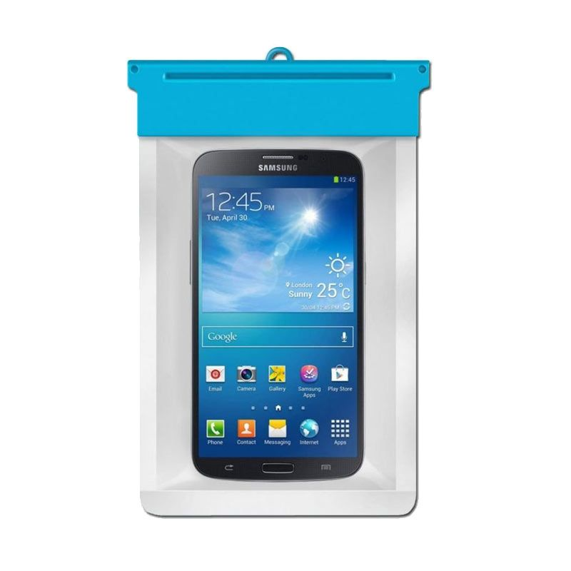 Zoe Waterproof Casing for Samsung I9100 Galaxy S II