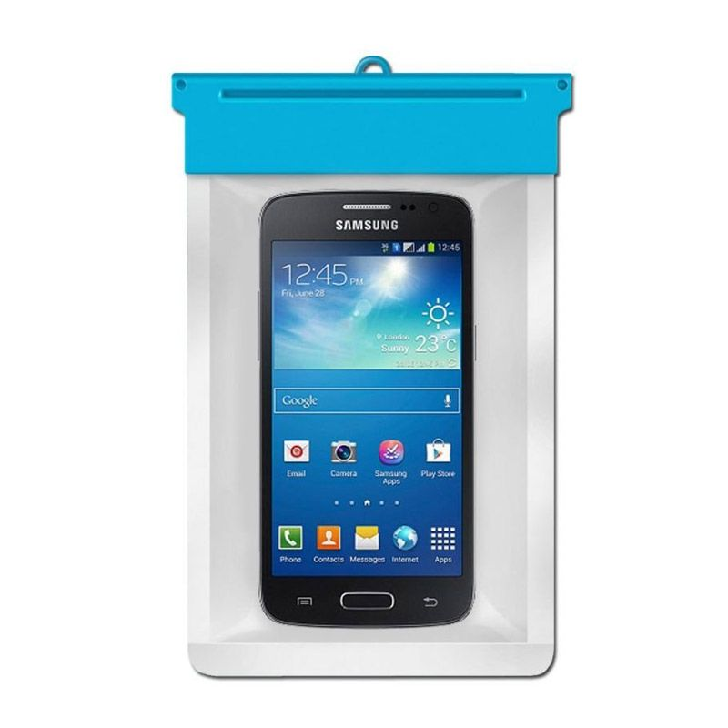 Zoe Waterproof Casing for Samsung I9300 Galaxy S III