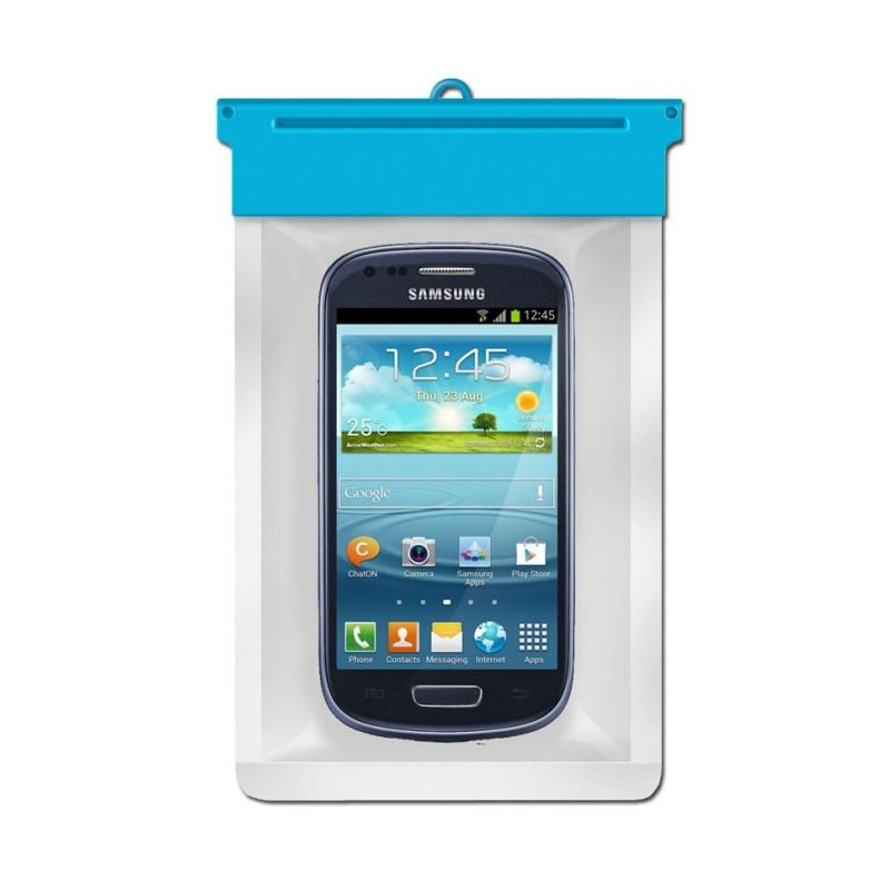 Zoe Waterproof Casing for Samsung S8530 Wave II