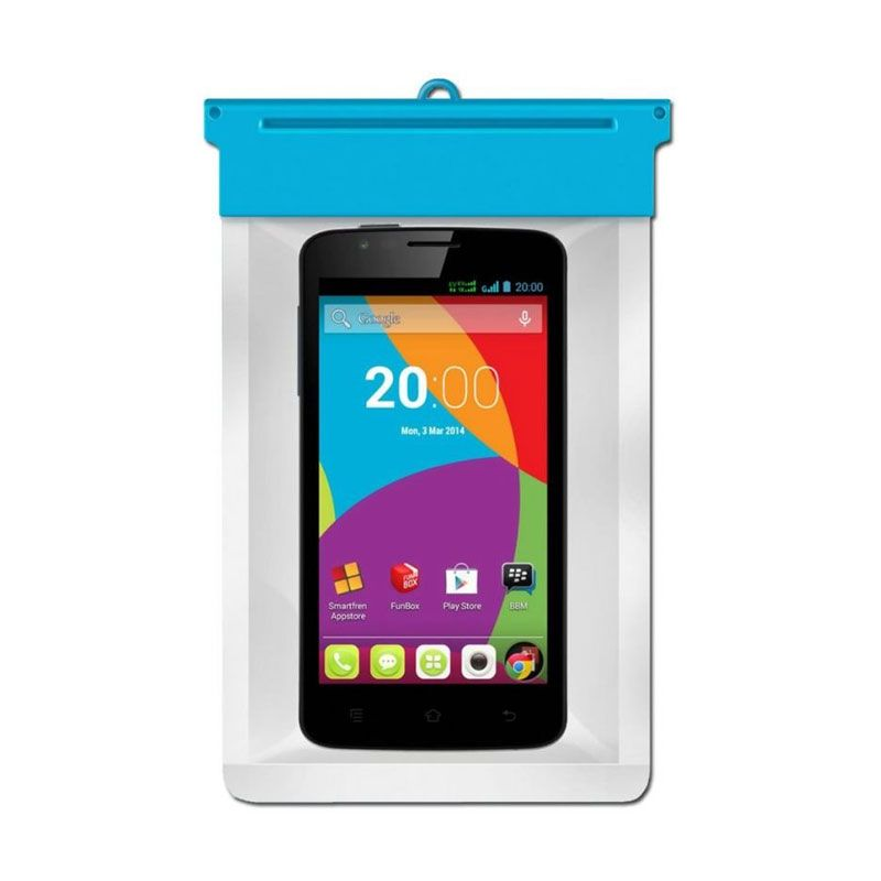 Zoe Waterproof Casing for Smarfren Andromax G
