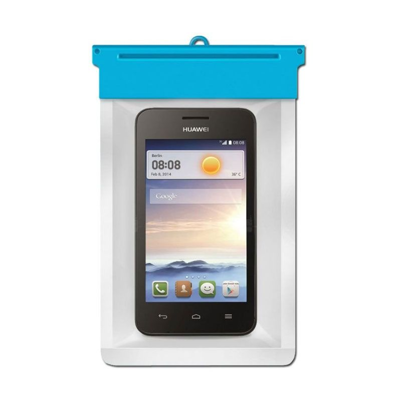 Zoe Waterproof Casing for Smarfren Ascend W1-C00