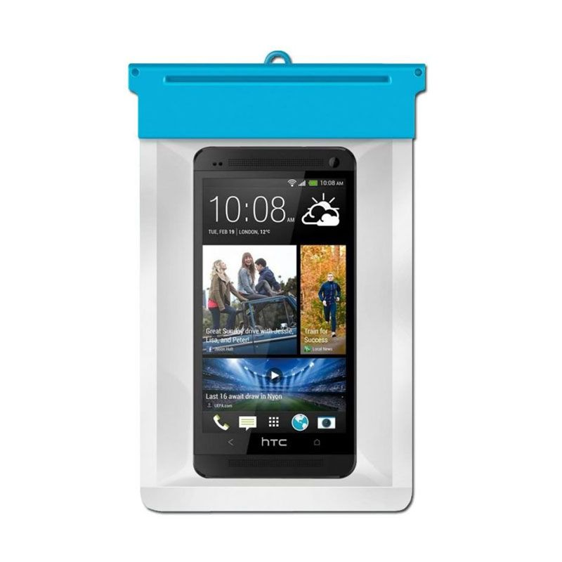 Zoe Waterproof Casing for Smarfren HTC Desire XC