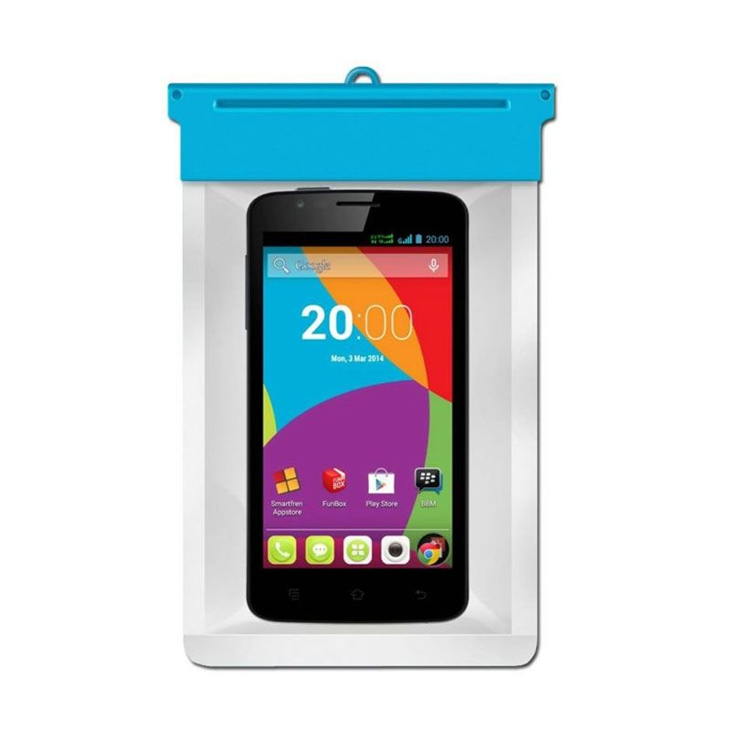 Zoe Waterproof Casing for Smarfren New Andromax V